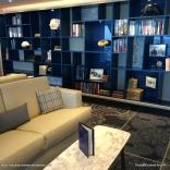 Viking Sky - Explorers' Lounge