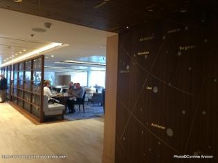 Viking Sky Explorers' Lounge - Mamsen's