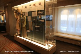 Viking Sky - Musée – Viking Heritage