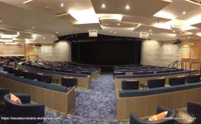 Viking Sky - The star theater - Théâtre