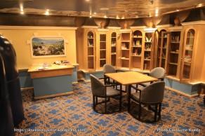 Costa Magica - Biblioteca Bressanone
