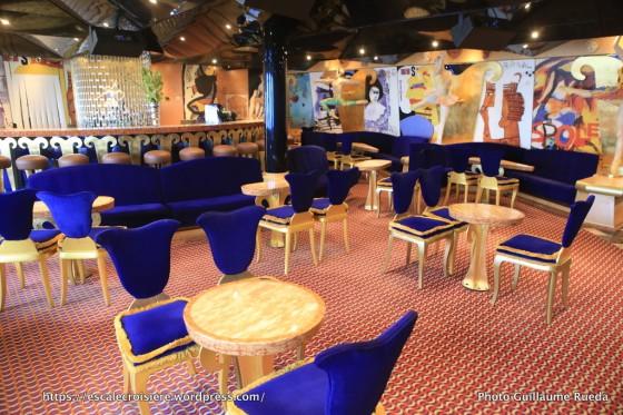 Costa Magica - Sala da ballo Spoleto