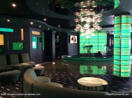 MSC Croisières - The Green Sax Jazz bar