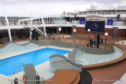 MSC Preziosa - Aquapark