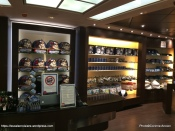 MSC Preziosa - Boutique - Logo Shop