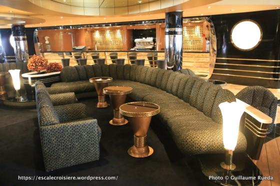 MSC Preziosa - El Dorado Lounge