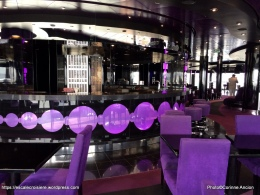 MSC Preziosa - Galaxy Lounge