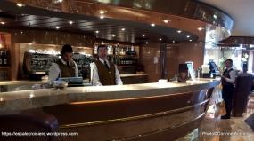MSC Preziosa - Il Cappuccino bar