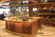 MSC Preziosa - Maya and Inca Buffet restautant