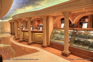 MSC Preziosa - Phoenician Plaza