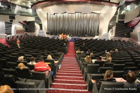 MSC Preziosa - Platinum Theater