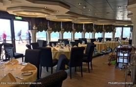 MSC Preziosa - Restaurant Yacht Club La Palmeraie