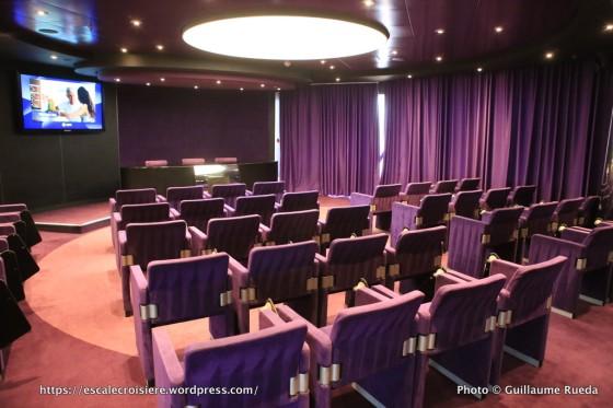 Salle de conférence - Sky and stars business center