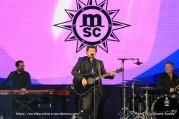 2017-06-03_MSC Meraviglia - Baptême - Le Havre - Patrick Bruel