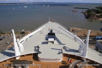 2017-06-24_The Bridge 2017_Queen Mary 2 à Saint Nazaire - Forme Joubert (5)
