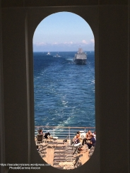 2017-06-24_The Bridge_Queen Mary 2 à Saint Nazaire - Armada