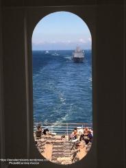 2017-06-24_The Bridge_Queen Mary 2 à Saint Nazaire - Armada