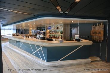 MSC Meraviglia - Bamboo bar