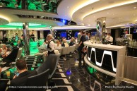 MSC Meraviglia bar and lounge