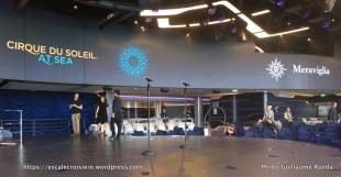 MSC Meraviglia - Carousel Lounge