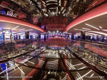 MSC Meraviglia - Casino Imperiale