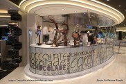 MSC Meraviglia - Jean-Philippe Maury Chocolate & Coffee