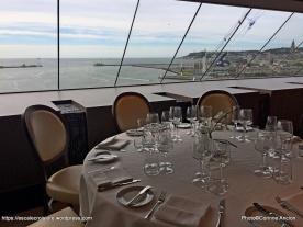 MSC Meraviglia - MSC Yacht Club Restaurant