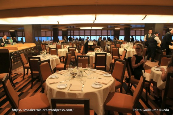 MSC Meraviglia - Panorama RestaurantMSC Meraviglia - Panorama Restaurant