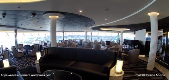 MSC Meraviglia - Sky Lounge