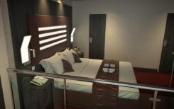 MSC Meraviglia - Suite duplex