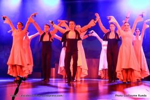 MSC Meraviglia - Théâtre - Broadway Theater