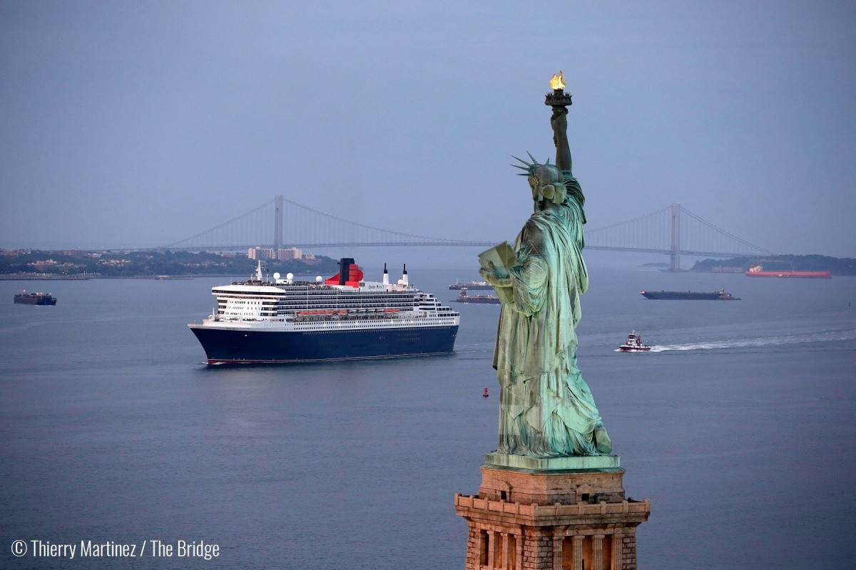 2017-07-01_The Bridge - Arrivée du Queen Mary 2 à New-York