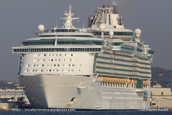 Independance of the Seas