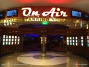 Independence of the Seas - Karaoke - On Air
