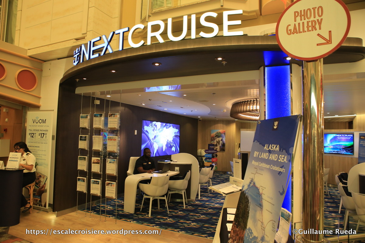 Independence of the Seas - Next Cruise