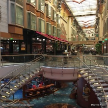 Independence of the Seas - Royal Promenade