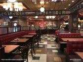 Independence of the Seas - Sorrento's pizzeria