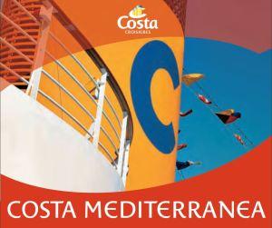Brochure Costa Méditerranéa