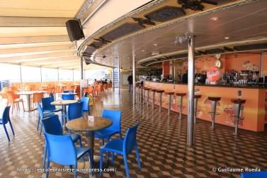 Costa Mediterranea - Bar à Spritz