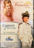 Costa Mediterranea - Boutiques (-3)
