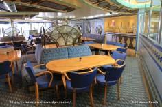 Costa Mediterranea - Restaurant buffetPerla del Lago