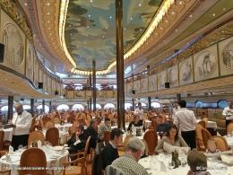 Costa Mediterranea - Restaurant - Ristorante degli Argentieri
