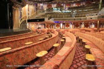 Costa Mediterranea - Teatro Osiris
