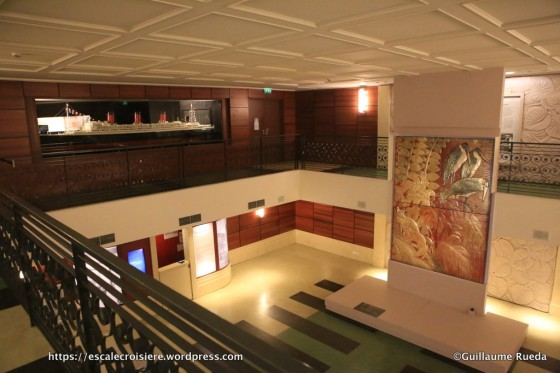 Escal'Atlantic - Grand hall