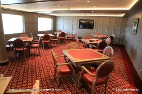 Silver Muse - Card Room - Salle de jeux de société