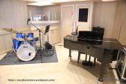 Silver Muse - Panorama Lounge