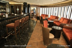 Silver Muse - Restaurant Atlantide