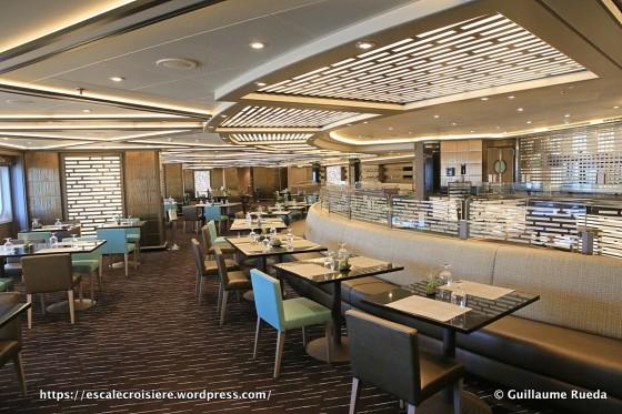 Silver Muse - Restaurant Indochine