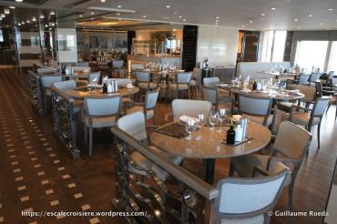 Silver Muse - Restaurant La Terrazza