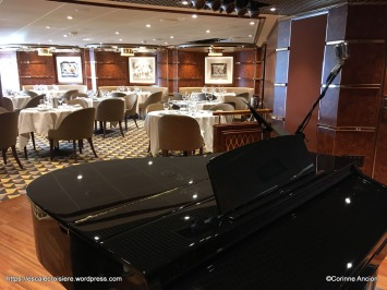 Silver Muse - Restaurant Silver Note